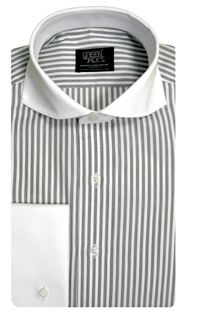 Perfect Fitting Mens Shirts